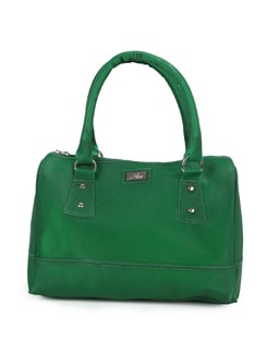 Emerald Green Tote - YELLOE