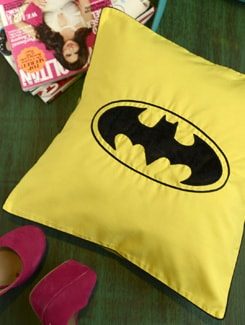 Batman Cushion Cover - Bandbox