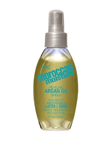 Moroccan Moisture Healing  Argan Oil Spray    118 ml - FX