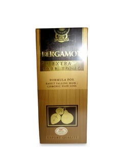 Bergamot Hair Tonic Green 100ml - Bergamot
