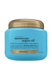 Moroccan Argan Oil Treatment 236ml - Organix