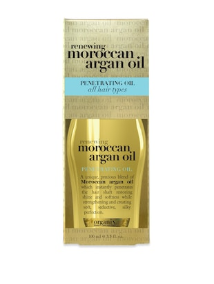 Moroccan Argan Oil Penetrating Serum