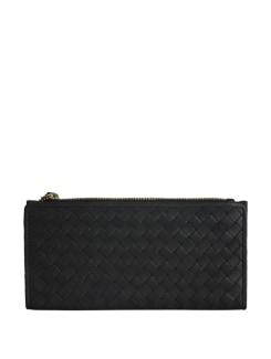 Sleek Black Wallet - Eske