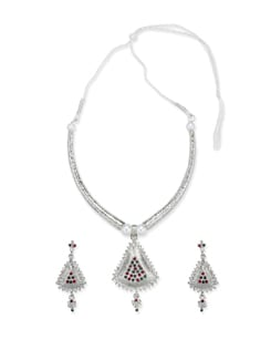 Necklace Set - Vendee Fashion 37379