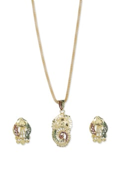 Necklace Set - Vendee Fashion