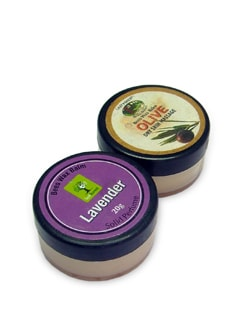 Lavender & Olive Balm (Set of 2) - Last Forest