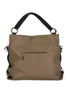 Tasteful Tan Handbag - TREND SHOP
