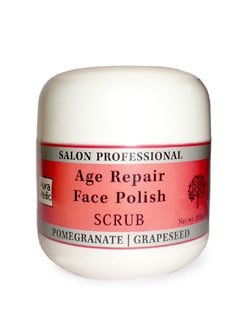 Auravedic Salon Professional Age Repair Face Polish - Auravedic