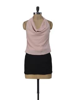 Party Love Pink Dress - ShopImagine