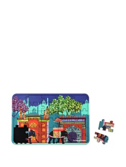 Puzzle Coaster Elephant Savari - The Elephant Company