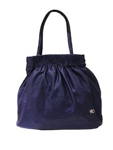 Shirring Detail Hobo Bag - E2O