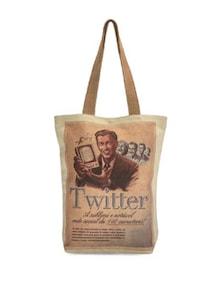 Vintage Twitter Bag - The House Of Tara