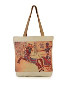 Pharaoh Archery Handbag - The House Of Tara