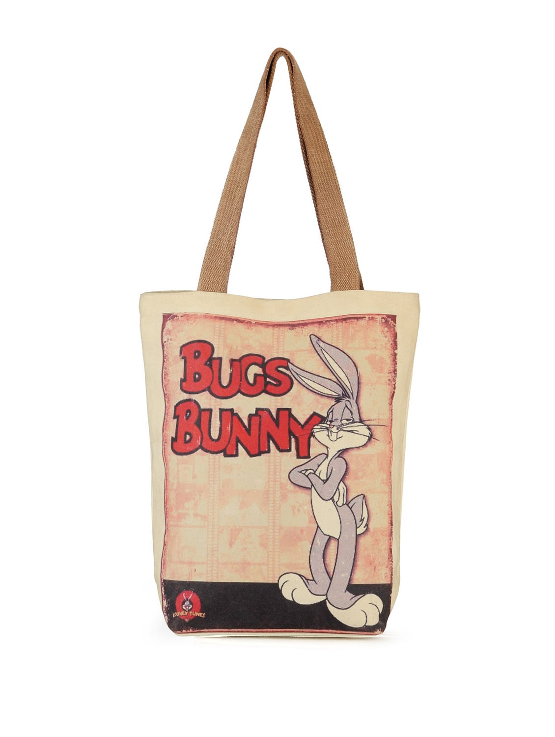 Bugs Bunny Handbag - The House Of Tara