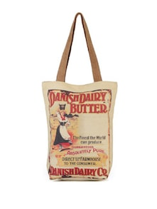 Danish Dairy Handbag - The House Of Tara