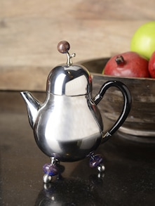 Blueberry Tea Pot For 2 - Arttd'inox