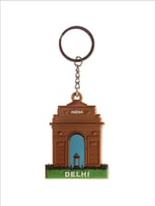 India Gate Keychain - The Bombay Store