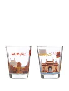 Mumbai Meri Jaan Shot Glasses - The Bombay Store