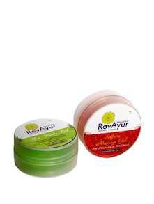 Aloe Massage Gel - RevAyur
