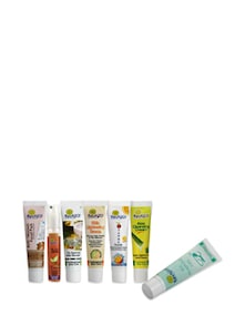 Facial Kit For Dry Skin - RevAyur