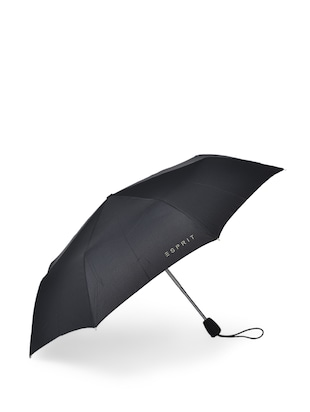 Mini Black Techmatic Umbrella