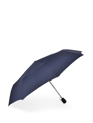 Mini Navy Techmatic Umbrella