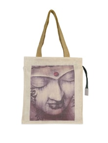 House Of Tara Jute Bag - The House Of Tara