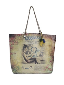 House Of Tara Facebook Tote - The House Of Tara