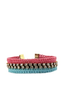 Trendy Casual Wear Bracelet - Blueberry