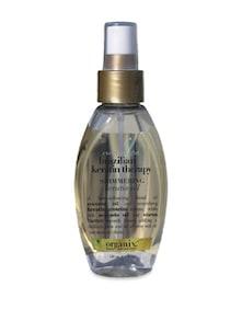 Brazilian Keratin Therapy Shimmering Keratin Oil - Organix