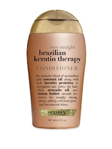 Brazilian Keratin Defrizzant Conditioner 88.7ml - Organix