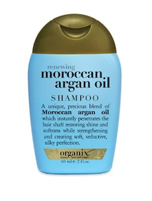 Moroccan Argan Oil Shampoo 60ml - Organix