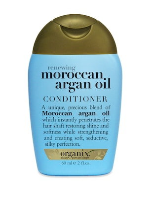 Moroccan Argan Oil Conditioner 60 ml