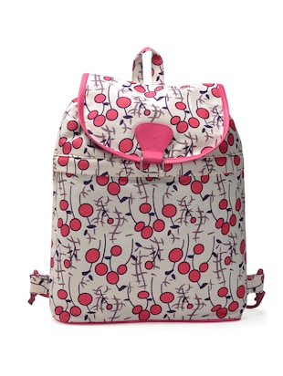 Merry Cherry  back pack