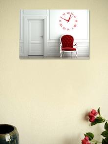 Royal Home Wall Clock - BLACKSMITH