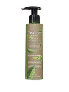 Tea Tree Oil Face Wash - NYASSA