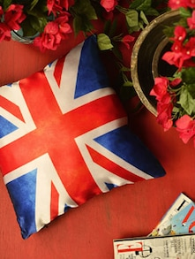 British Flag Cushion Cover - Yolo By Spread