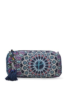 Multipurpose Ethnic Printed Bag - ETHNIC