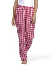 Ravishing Pink Pajamas - Mind The Gap