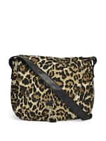 Animal Print Classy bag -  online shopping for sling bags