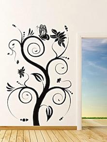 Tree Wall Decal - DeStudio
