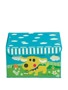 Kids Darling Doggy Storage Bin (Large) - Uberlyfe