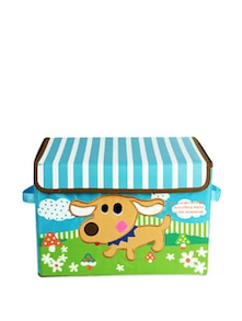 Kids Adorable Dog Storage Box (Medium) - Uberlyfe