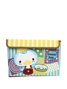 Blue Cute Chick Storage Box (Medium) - Uberlyfe