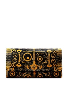 Ode To Music Women's Clutch - Mad(e) In India