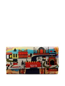 Glories Of Agra Clutch - Mad(e) In India