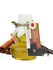 AROMA MASSAGE OIL - By