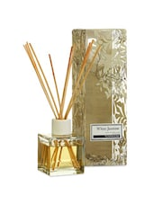 White Jasmine Scented Reed Diffuser - Rosemoore
