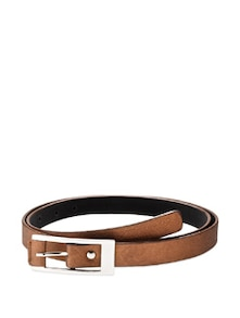 Metallic Brown Belt - Oleva