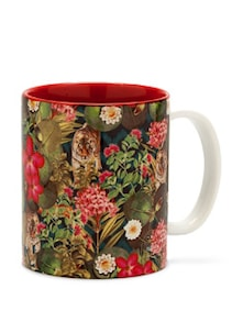 Tiger Wonderland Coffee Mug - India Circus